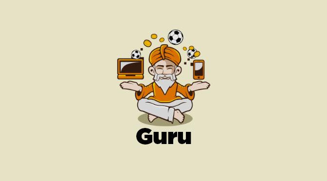 Δυάδα Ημέρας by Guru