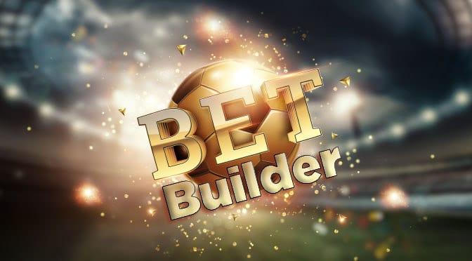 Bet Builder Προγνωστικά