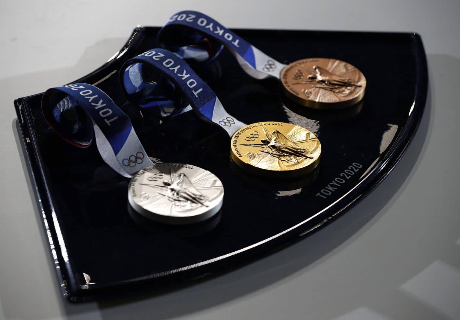 Δέκατος ο Χρήστου - Ολυμπιακοί Αγώνες 2020   sport-fm.gr